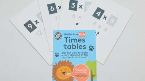 10 Ways we use Times Tables everyday!